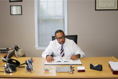 Attorney Christopher Robertson, Esquire Review Case Notes
